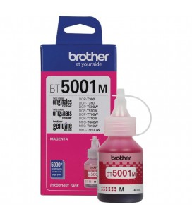 TINTA BROTHER BT5001M MAGENTA
